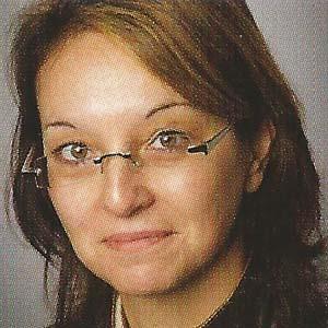 Sandrine Roucoux