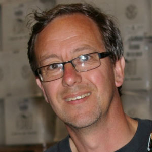 Thierry Cramet
