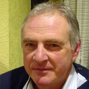 Alain Le Meur